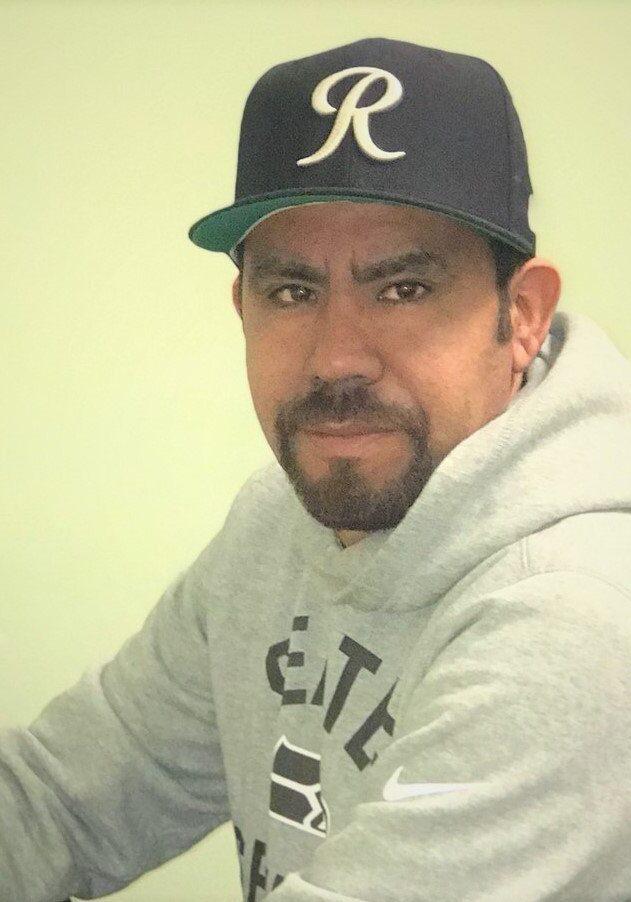 Victor Garcia - Production Coordinator